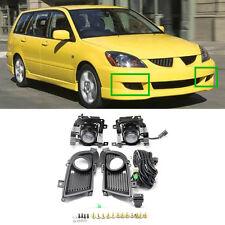 For Mitsubishi Lancer 2004-2006 Car Front  Bumper Fog Light Wiring Assembly
