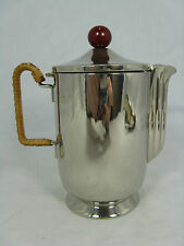 WMF Art Deco Design Kännchen / small can  Werkentwurf Atelier Mayer 13 cm