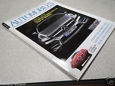 AUTOMOBILES CLASSIQUES N° 199 100 ANS D'ALFA ROMEO BOUCHONS DE RADIATEUR DB4 Z *