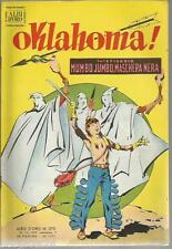 ALBO ALBI D'ORO DELLA PRATERIA  #  370 -OKLAHOMA-14° EPISODIO- 27 DICEMBRE 1952