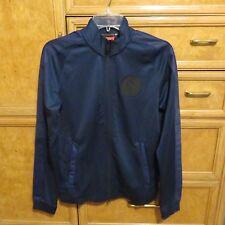Men's Nike Training N.F.C football club shield full zip jacket sz M new NWT $185