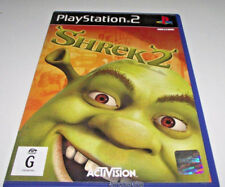 Shrek 2 PS2 PAL *Complete*