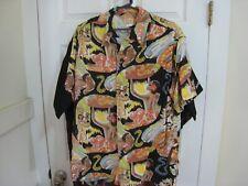 New listing Sun Surf Aloha Hawaiian Matson Macintosh shirt