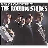 The Rolling Stones - Rolling Stones (England's Newest Hit Makers, 2002)