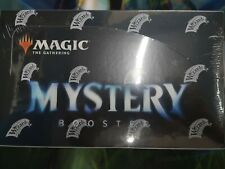 MTG Magic Mystery Booster Box English (24 Booster Packs)