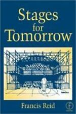 Stages for Tomorrow: Housing, funding and marketing live performances