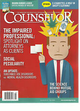 COUNSELOR MAGAZINE JUNE, 2015  ( THE MAGAZINE FOR ADDICTION & BEHAVIORAL HEALTH