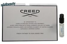 Creed Virgin Island Water vial 0.08 oz Eau De Parfum Spray New On Card
