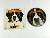 DVD  Beethoven  Disque etat parfait  Envoi rapide suivi
