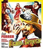 Cirano Di Bergerac (Blu-ray - Quadrifoglio) Nuovo e Sigillato