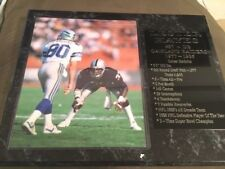 Lester Hayes 1 - Oakland Raiders statistics plaque - New Lower Pricing!!