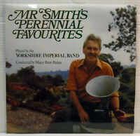 Yorkshire Imperial Band - Mr Smith's Perennial - 1980 vinyl LP PRL 006