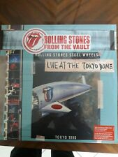 5034504909298 Eagle Vision Vinile Rolling Stones (the) - from The Vault-live at