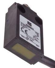 IP67 Arrêt Interrupteur de Sécurité Plongeur Thermoplastique, No / Nc, 240v