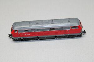 Brawa 1384 Diesellok Baureihe 216 102-4 DB Cargo Spur N