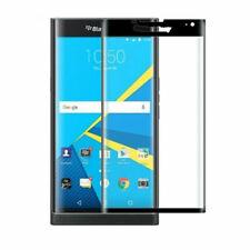 For BlackBerry Priv Full Covered Tempered Glass Screen Protector Film Lot New