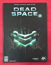 Dead Space 2 - Official Game Guide - USADO - BUEN ESTADO