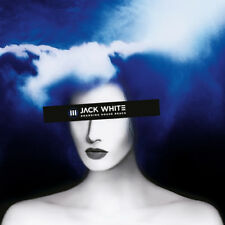 Jack White : Boarding House Reach CD (2018) ***NEW***