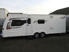Campers, Caravans & Motorhomes 5 Sleeping Capacity 2 Axles