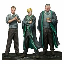 Harry Potter Miniatures Adventure Game Slytherin Students Pack