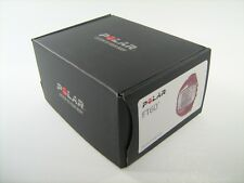 POLAR FT60 F PURPL HEART RATE MONITOR RUN BIKE EXERCISE FITNESS SPORT 90033473