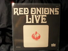 Red Onion - Live