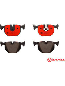 Brembo Brake Pads FOR LAND ROVER RANGE ROVER LM (P06020N)