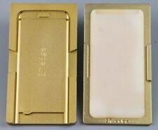 Samsung Galaxy S7 Edge LOCA UV Glue LCD Refurbishment Alignment Aluminum Mold