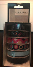 American Crafts Elements Premium Ribbon