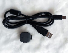 Data USB Cable Cord Lead For Sony Cyber-shot DSC-T70 DSC-T75 DSC-T77 DSC-T90