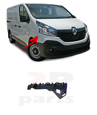 FOR RENAULT TRAFIC 2014 - 2020 NEW FRONT BUMPER SIDE HOLDER BRACKET RIGHT O/S