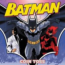 Batman Classic: Coin Toss by Black, Jake, Good Book