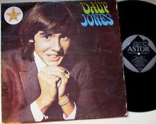 Mono Pop 1960s Vinyl Music Records