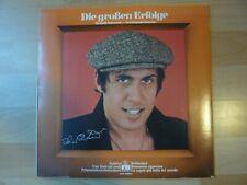 ADRIANO CELENTANO GRANDI SUCCESSI ALBUM 33T DISQUE VINYL