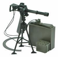 Little Armory LD012 M134 Minigun Type Installation Plastic Model