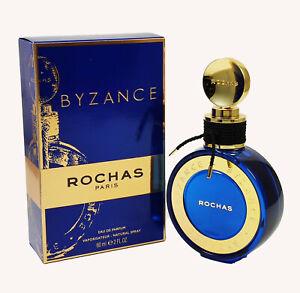 ROCHAS BYZANCE 60ml EDP Eau de Parfum Spray NEU/OVP