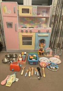 Kidkraft Play Kitchen With Added Extras!