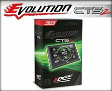 EDGE Evolution CTS2 Diesel Tuner Monitor for 2001-2015 6.6L Duramax 85400 -