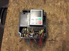 Fuji Electric AF-300M$ II, no cover,  #6KM$223002N1A1, 2hp, 30 day warranty,