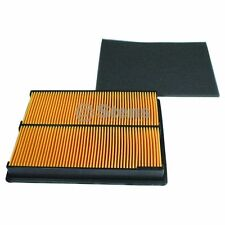 102-164 Air Filter Combo for Honda 17210-ZJ1-842  -- 102 164 - 102164