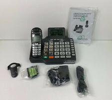 iConnect ClearSounds A1600 Amplified Cordless Phone New Free Shipping