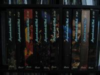 LA GRANDE STORIA DEL ROCK - CURCIO - OPERA COMPLETA 100 LP