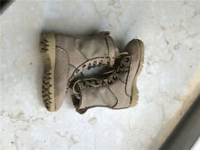 In-Stock 1/6 Scale male shoes accessories desert boots for 12in action figure