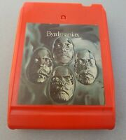 The byrds Byrdmaniax 8track Tape Cartridge