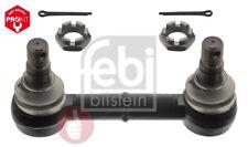 FEBI BILSTEIN Stange/Strebe, Stabilisator 40035 Hinterachse beidseitig