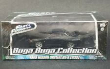 Greenlight 1:43 Fast & Furious 1989 Nissan Skyline GT-R R32