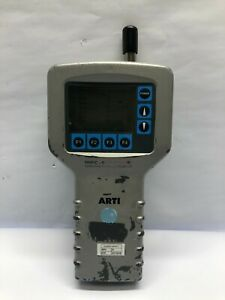 Handheld Particle Counter by Hach HHPC-8 0.3 µm Minimum Size 6 Channel