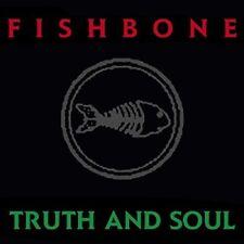 Fishbone - Truth & Soul [New CD] Holland - Import