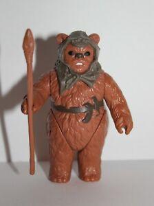 Vintage Star Wars Complete POTF Last 17 Romba Action Figure - 1985 - C9.5