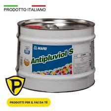 MAPEI Antipluviol S 5 kg Impregnante idrorepellente Prodotto italiano